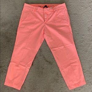 J.Crew Broken-In Scout Chino Pants